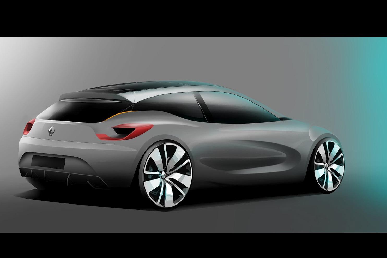 2014 Renault Megane Coup U00e9 Iv
